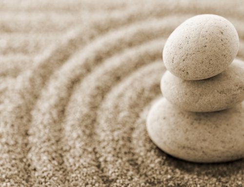 Brain tumors and mindfulness