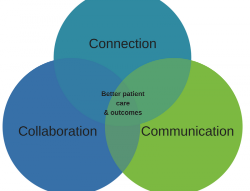 Partnering with our medical team for better patient care