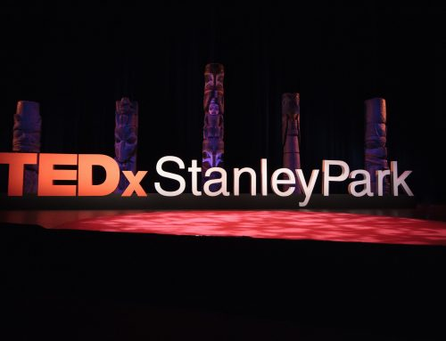 What I learnt from doing a TEDx talk?