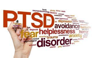 PTSD COVID